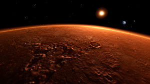 p0_Mars from space